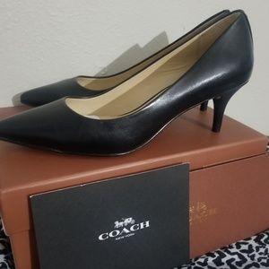 Coach shoe